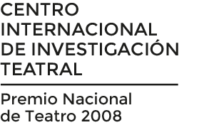 Centro Internacional de Investigación Teatral
