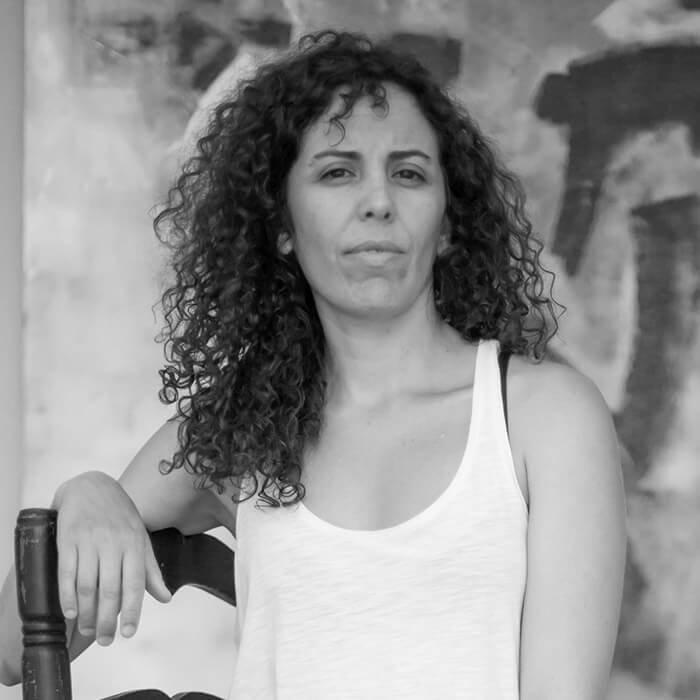 Beatriz Ortega Chamorro