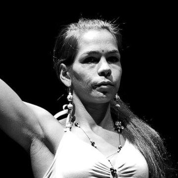 Carina Ramírez Montero