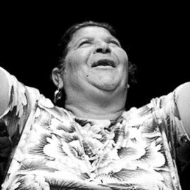 Pilar Montero Suárez