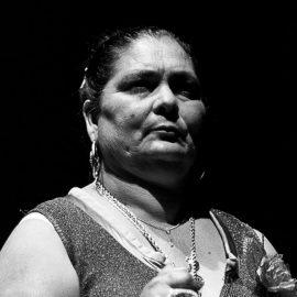 Rocío Montero Maya
