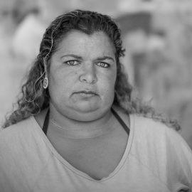 Sandra Ramírez Montero