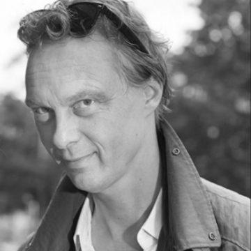 Jonas Froeberg