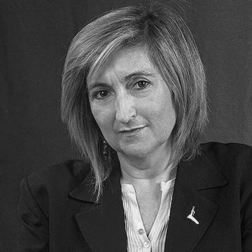 Rosalía Gómez