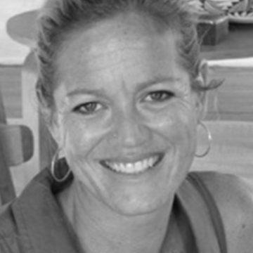 Tania Kane-Parry