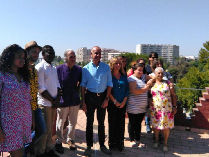 Río sin Fronteras, otro macro evento de Caravan Next