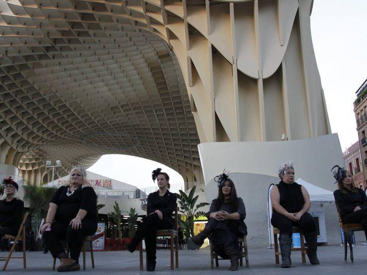 La clausura de Río sin Fronteras se celebra hoy en TNT