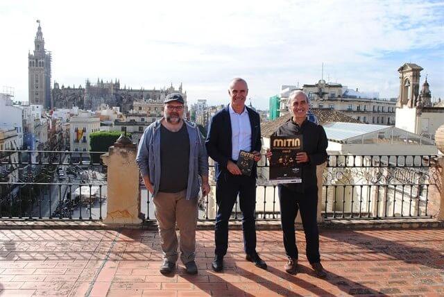 El centro TNT presenta la X Muestra de Teatro Internacional
