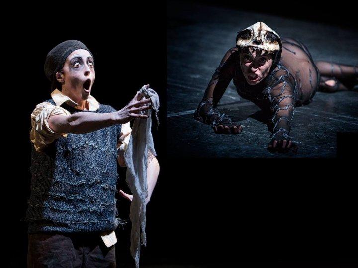 """Llega al Teatre Principal de Valencia """"Así que pasen 5 años"""" de Lorca, de la mano de Atalaya y el Centro Dramático Nacional"""
