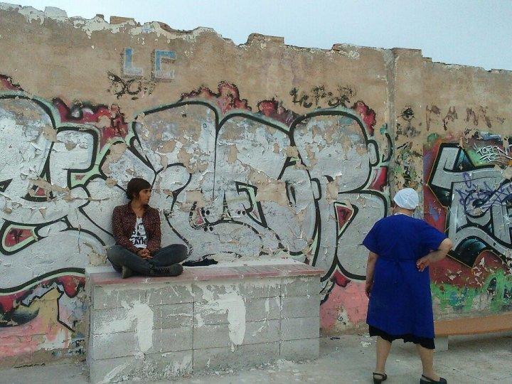 """Entrevista con Jose Antonio Fuentes Rivera, director de """"Azul Kieslowski"""""""