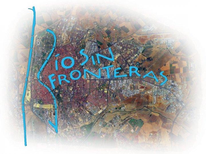 Centro TNT presenta el proyecto Río Sin Fronteras en las II Jornadas del Observatorio de Desigualdad de Andalucía