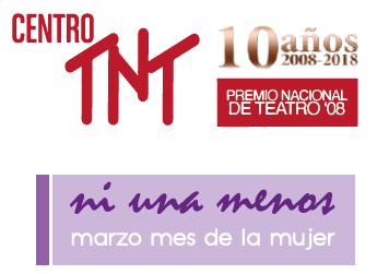 """""""#Loquequieretodoelmundo"""" y """"Horacio y la Montaña Azul"""" cierran este fin de semana el Ciclo """"Ni una menos"""""""