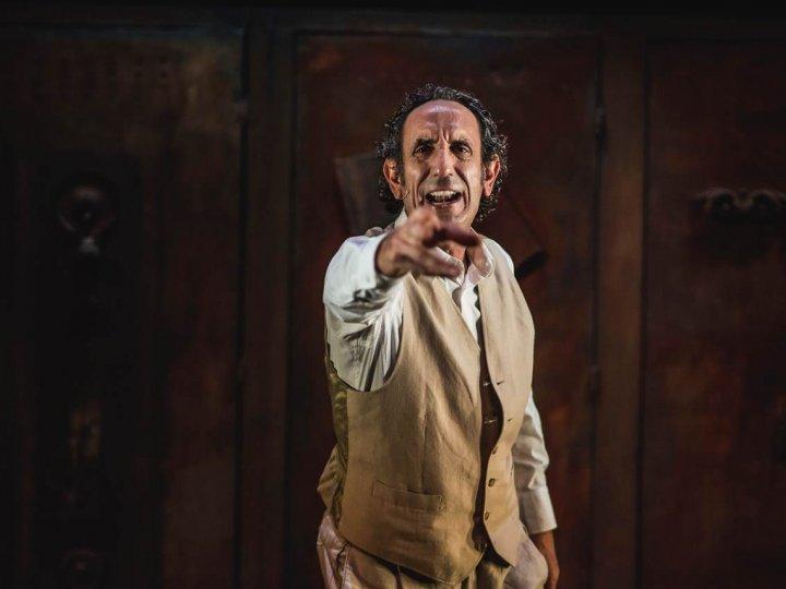 """feSt 2018: """"Abre la puerta"""" de Teatro del Temple y Tanttaka Teatroa el domingo 29 de abril"""