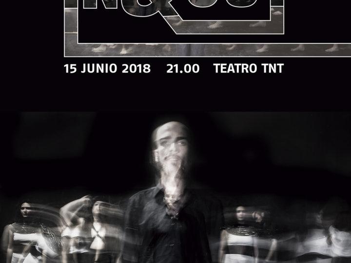Pre-estreno de IN&OUT de Gallystéria Teatro.