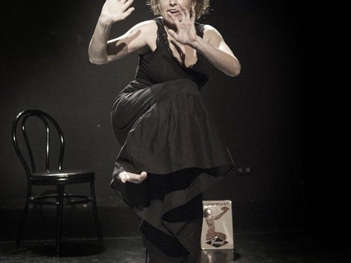 """""""Arquetipos de mujer"""" de Kabia Teatro"""