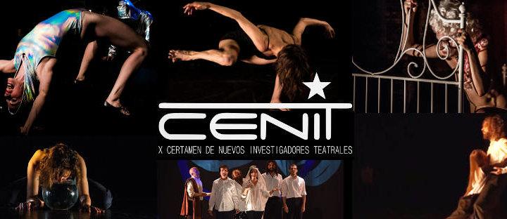 Seleccionados los finalistas del X CENIT (Certamen de Nuevos Investigadores Teatrales)
