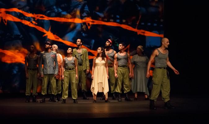 """Llega """"Woyzeck"""" de Viento Sur Teatro"""