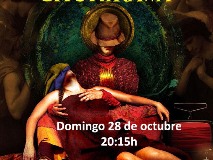 """Desde Ecuador aterriza """"La flor de Chukirawa"""" de Contraelviento Teatro"""