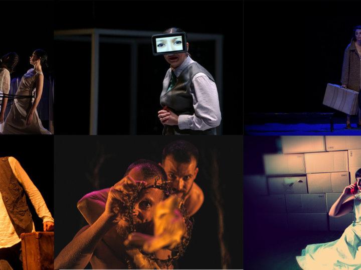 Seleccionados los finalistas de la III CINTA (Cita de Innovadores Teatrales Andaluces)