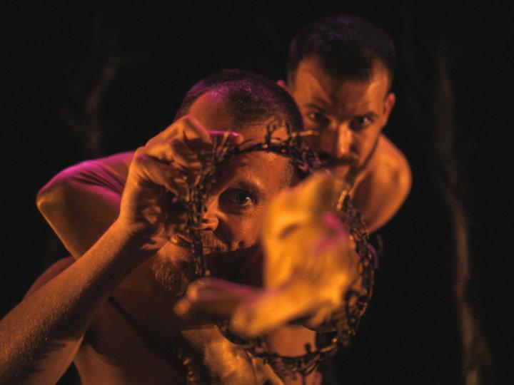 """""""Macbeth"""" de Mu Teatro cerrará la III CINTA"""