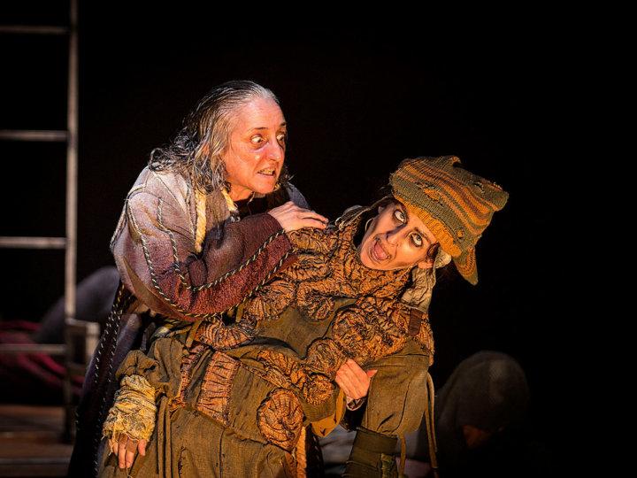 """""""Rey Lear"""" recibe 6 Premios Lorca 2019 de las Artes Escénicas"""