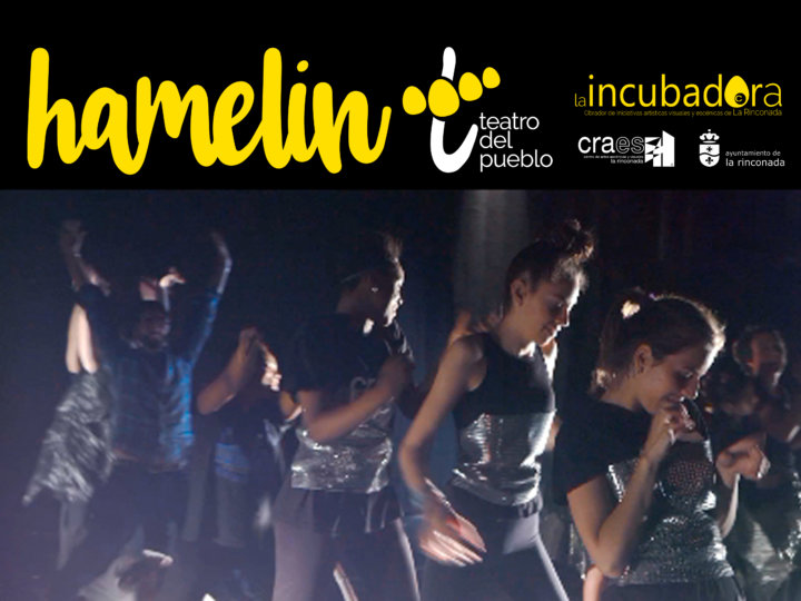El Centro de Artes Escénicas y Visuales (CRAES) nos presentará una nueva adaptación de Hamelin