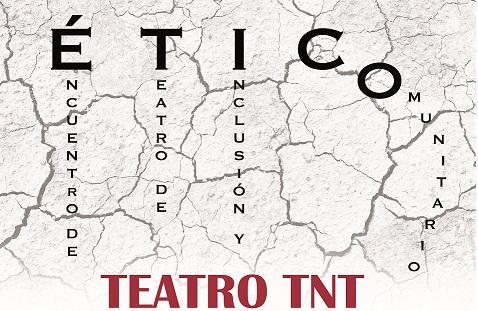 El foro sobre teatro inclusivo y comunitario abre el primer ÉTICO