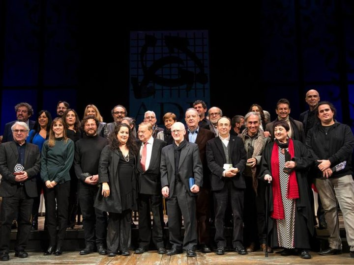 Atalaya gana el Premio Adolfo Marsillach de ADE