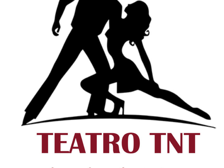 ¡Clases de bailes latinos en el Teatro TNT!