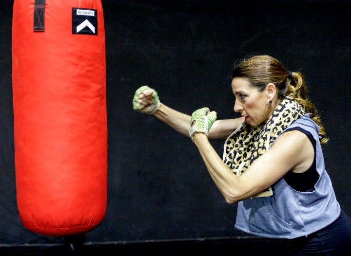 Entrevistamos a la conocida actriz Antonia Gómez, que formó parte del Laboratorio de TNT