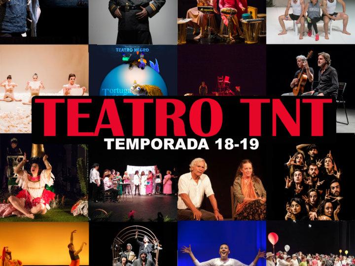 Acaba una temporada histórica para el Teatro TNT, repleta de momentos emotivos