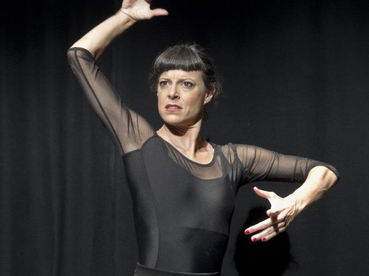 El teatro del Delirio nos presenta una divertida comedia de teatro gestual