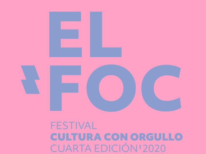 Estrenamos temporada con la IV edición del Festival Cultura con Orgullo