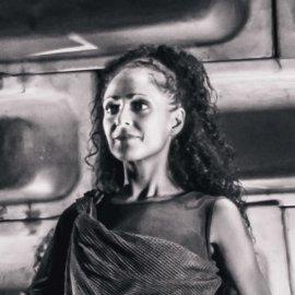 Elena Aliaga