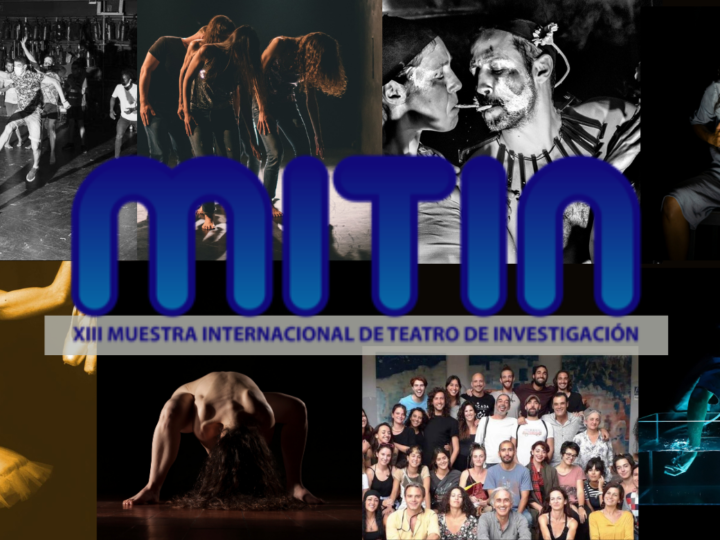 Rueda de Prensa: Presentación de la programación para MITIN y CENIT