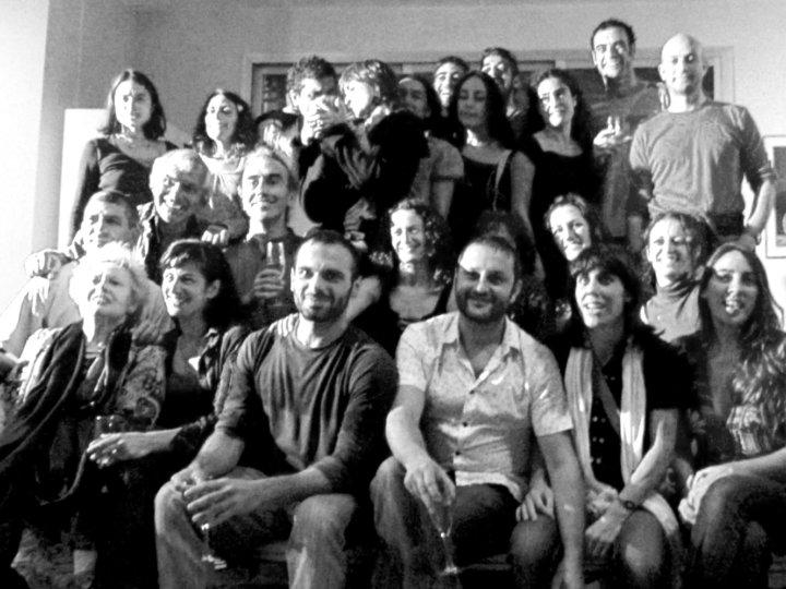 El laboratorio de investigación teatral de TNT cumple 25 años