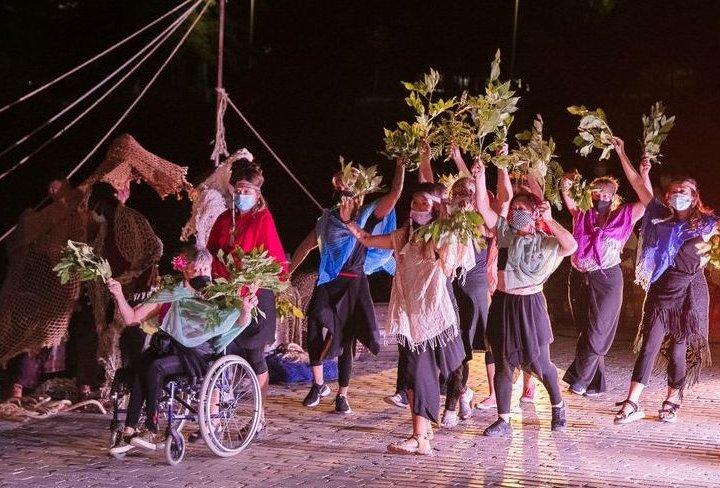 «Mundo Magallanes/Elcano» hace posible lo imposible con más de 120 personas en escena