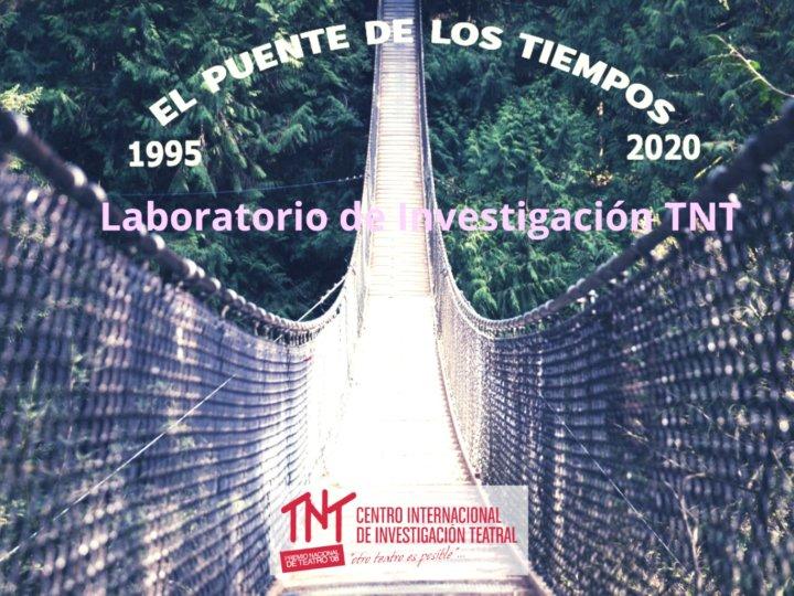 Memorial 25 Años de Laboratorio TNT: Sigue el evento vía streaming el domingo 1 noviembre a las 20horas
